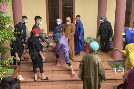 """Gia Lai: Tiếp tục hành trình """"Chuyến xe rau quả nghĩa tình hỗ trợ Thành phố Hồ Chí Minh chống dịch Covid-19"""""""