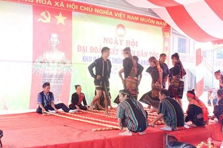 Quảng Trị: Mặt trận với công tác xây dựng đời sống văn hóa ở cơ sở