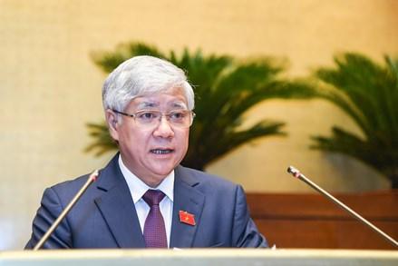 Ý kiến, kiến nghị của cử tri và Nhân dân cả nước gửi tới kỳ họp thứ nhất, Quốc hội khóa XV
