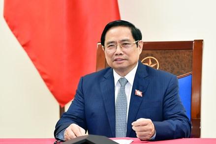 Việt Nam - Hàn Quốc phối hợp chặt chẽ trong nghiên cứu, chuyển giao công nghệ vaccine