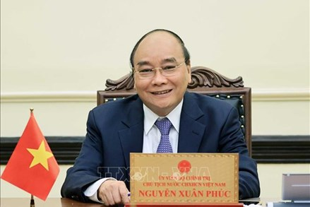 Thư của Chủ tịch nước Nguyễn Xuân Phúc nhân kỷ niệm 74 năm Ngày Thương binh - Liệt sĩ
