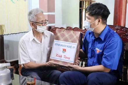 Tháng bảy tri ân của tuổi trẻ Việt Nam