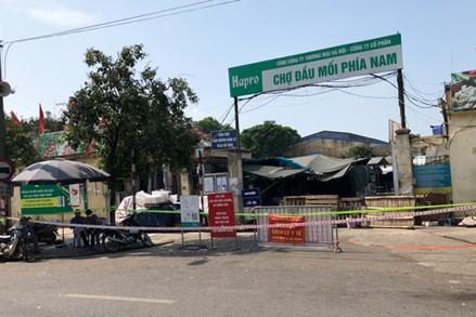 Thêm 35 ca mới, Hà Nội ghi nhận 53 ca mắc Covid-19 trong sáng 28/7