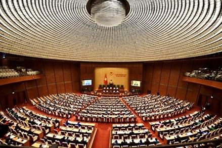 Ngày 28/7: Quốc hội phê chuẩn bổ nhiệm Phó Thủ tướng, các thành viên Chính phủ nhiệm kỳ mới