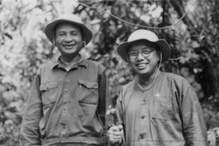 Cố Chủ tịch Quốc hội Lê Quang Đạo trong ký ức ông Phạm Thế Duyệt