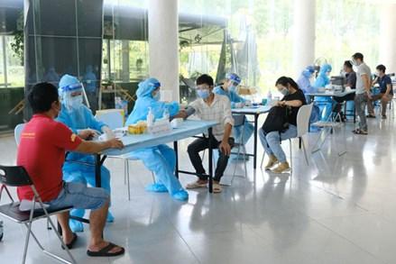 Việt Nam ghi nhận 9.690 ca mắc mới trong ngày 8/8, cao nhất từ trước đến nay