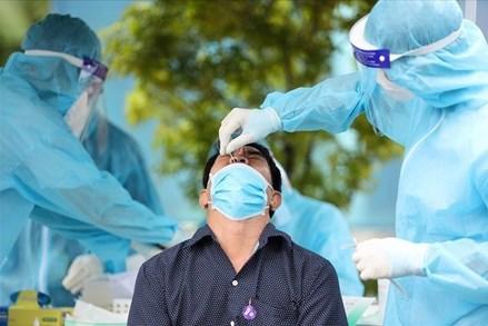 Tổng hợp COVID-19 ngày 17/8: Việt Nam ghi nhận 9.605 ca mắc Covid-19 trong 24 giờ qua, Hà Nội có 60 ca nhiễm mới