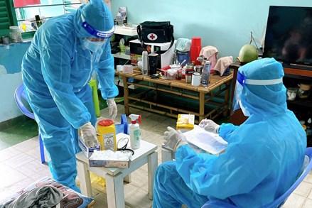 Tổng hợp COVID-19 ngày 18/8: Số ca mắc vẫn tăng, Lãnh đạo Việt Nam đề nghị EU hỗ trợ, chia sẻ vaccine COVID-19