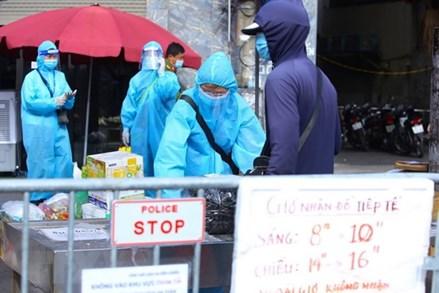 Hà Nội: 13 nhóm người nguy cơ cao được lấy mẫu xét nghiệm Covid-19 từ ngày 18/8