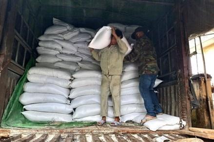 Đề xuất hỗ trợ hơn 130.100 tấn gạo cứu đói cho 8,6 triệu người dân
