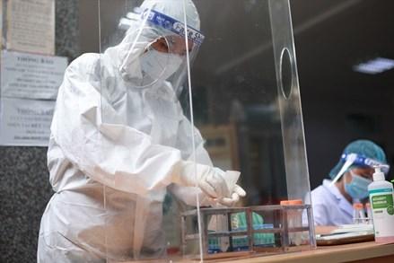 Tình hình COVID-19 ngày 19/8: Việt Nam có 10.654 ca mắc mới, thêm hơn 1,2 triệu liều vaccine COVID-19 của AstraZeneca đã về đến Việt Nam