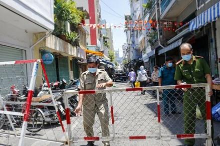 Thành phố Hồ Chí Minh: 5 giải pháp nâng cao chống dịch từ 0 giờ ngày 23/8