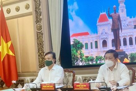 """Chuyên gia kiều bào tham gia đóng góp ý kiến liên quan đến vaccine """"made in Vietnam"""""""