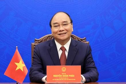 Chủ tịch nước Nguyễn Xuân Phúc gửi Thông điệp chào mừng AIPA-42