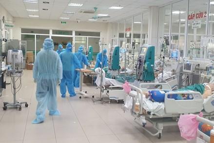 Tình hình COVID-19 ngày 25/8: Việt Nam có 12.096 ca nhiễm mới, Hà Nội ghi nhận 93 ca dương tính, gồm 73 ca tại cộng đồng trong 24 giờ qua