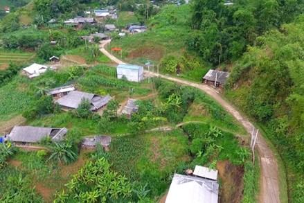 Phát huy vai trò của các già làng, người có uy tín trong xây dựng nông thôn mới