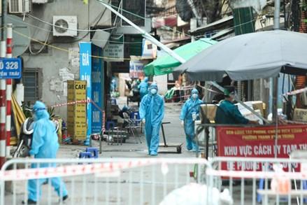 Ngày 28/8: Việt Nam có 12.375 bệnh nhân khỏi bệnh, Hà Nội xây dựng 2 kịch bản sau ngày 6/9, TP Hồ Chí Minh đề xuất cho phép shipper hoạt động trở lại