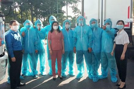 Bình Thuận huy động sức dân trong phòng, chống đại dịch