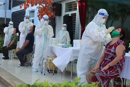 Nhìn từ ổ dịch Thanh Xuân Trung: Giãn cách triệt để mới chặt đứt chuỗi lây nhiễm