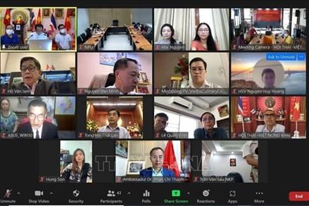 Đại sứ quán Việt Nam tại Thái Lan hỗ trợ công dân vượt qua dịch bệnh COVID-19