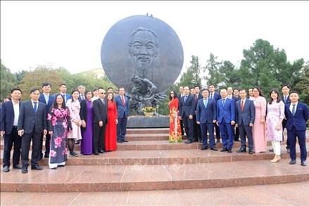 76 năm Quốc khánh 2/9: Cộng đồng người Việt trên toàn thế giới cùng đồng lòng hướng về Tổ quốc