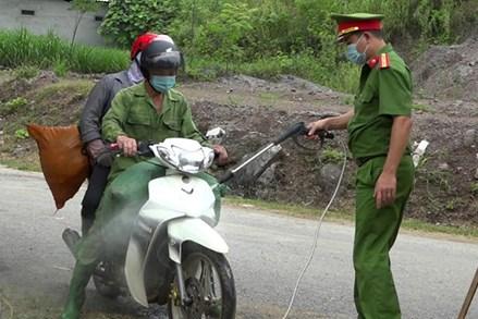 """Xã Thượng Bằng La, huyện Văn Chấn quyết tâm giữ vững """"vùng xanh"""""""
