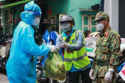 Kết quả khả quan sau 15 ngày tăng cường giãn cách tại TP Hồ Chí Minh