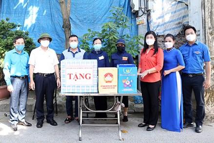 Mặt trận Tổ quốc Việt Nam các cấp của thành phố Hà Nội: Hội tụ sức mạnh phòng, chống dịch