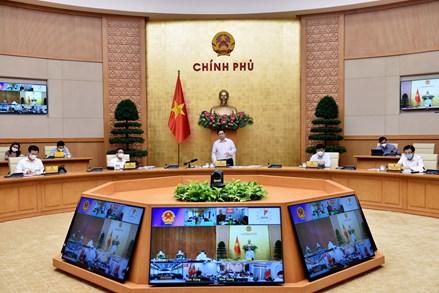 Thủ tướng chấn chỉnh công tác phòng chống dịch tại Kiên Giang, Tiền Giang
