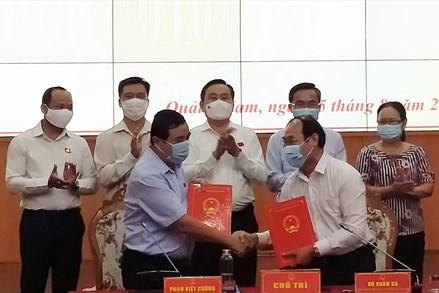 MTTQ tỉnh Quảng Nam: Phát huy quyền làm chủ của nhân dân