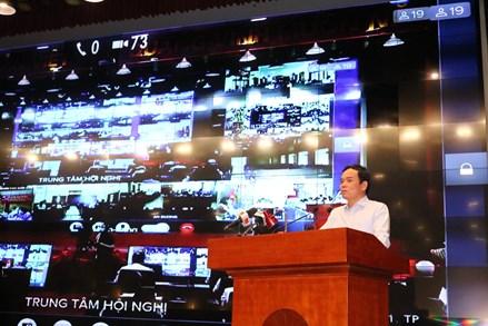 Hải Phòng: Triển khai Chương trình hành động thực hiện Nghị quyết Đại hội XIII của Đảng, Nghị quyết Đại hội XVI Đảng bộ thành phố