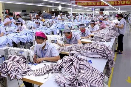 Nghị quyết của Chính phủ hỗ trợ người lao động bị ảnh hưởng bởi dịch COVID-19