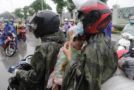 Mặt trận Nghệ An kêu gọi chung tay giúp đỡ bà con hồi hương