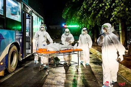 Bộ Y tế hỏa tốc đề nghị các địa phương nhận người bệnh từ BV Việt Đức