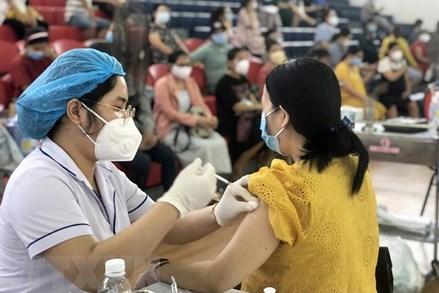 Bộ Y tế: Các địa phương xây dựng kế hoạch tiêm vaccine năm 2022