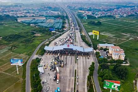 Sau Công điện số 21/CĐ-UBND: Người ra vào thành phố Hà Nội cần những giấy tờ gì?