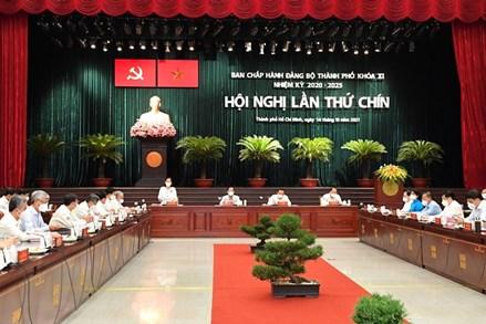 Thành phố Hồ Chí Minh: Có lộ trình xây dựng 1 triệu căn nhà giá rẻ cho công nhân
