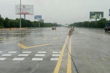 Hà Nội rút chốt kiểm soát trên cao tốc Hà Nội - Hải Phòng, vẫn duy trì hoạt động 21 chốt còn lại