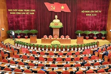 Một số điểm mới trong Quy định của Ban Chấp hành Trung ương về công tác kiểm tra, giám sát và kỷ luật của Đảng