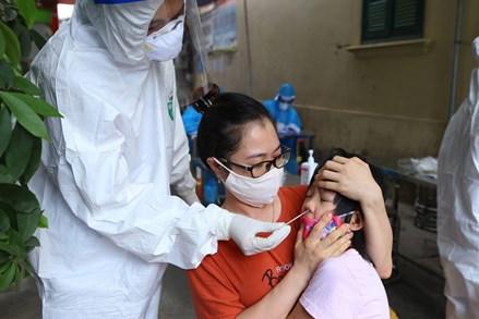 Tổng hợp COVID-19 ngày 19/10: Thêm một số tỉnh công bố cấp độ dịch COVID-19; Việt Nam ghi nhận 3.034 ca nhiễm mới