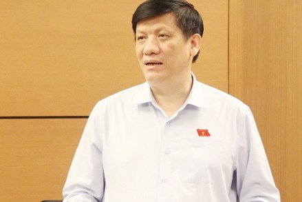 Bộ trưởng Nguyễn Thanh Long 'trải lòng' về công tác phòng, chống dịch suốt 2 năm qua