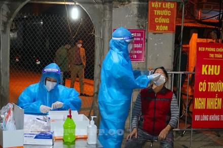 COVID-19 ngày 27/10: Số ca mắc mới tăng trở lại tại các tỉnh, thành phố; Hà Nội ghi nhận thêm 28 ca F0