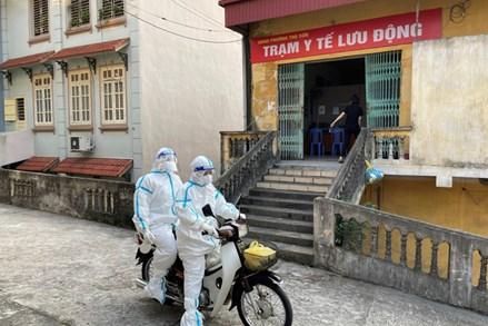 Ngày 28/10: Có 4.892 ca mắc COVID-19 tại TP.HCM và 48 tỉnh, thành; Phú Thọ có số ca mắc mới trong ngày cao nhất từ trước tới nay
