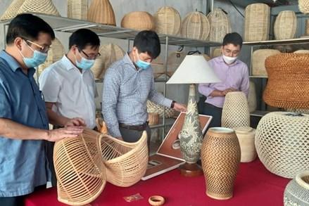 Xây dựng Nông thôn mới ở Hà Nội: Chương Mỹ sẵn sàng về đích