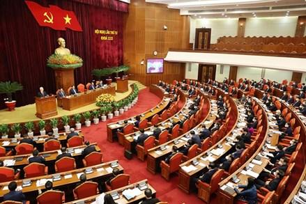 Toàn văn kết luận Hội nghị lần thứ tư Ban Chấp hành Trung ương Đảng khoá XIII
