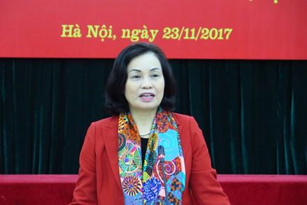 Đổi mới và nâng cao chất lượng, hiệu quả hoạt động của Hội đồng tư vấn, Ban tư vấn