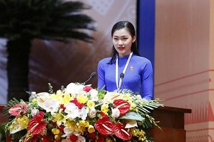 Thanh niên Việt Nam xung kích, tình nguyện, sáng tạo