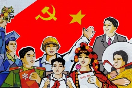 Mô hình và con đường xây dựng chủ nghĩa xã hội ở Việt Nam