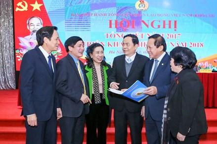 Phát huy vai trò tiên phong của giai cấp công nhân Việt Nam
