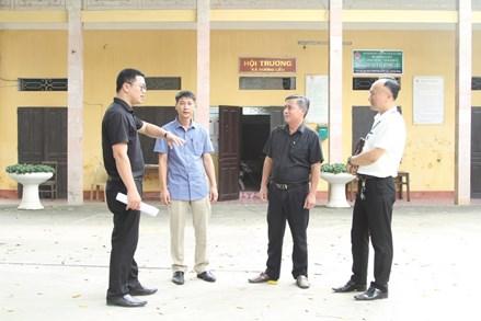 Tạo nguồn cán bộ - Điểm sáng trong chính sách đối với cán bộ xã của TP. Hà Nội